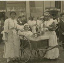 Image of 1979.345 - Hospital Day, Kirksville, MO, 1910