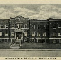 Image of Laughlin Hospital and Clinic