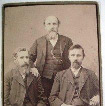 Image of 2008.33 - Andrew Taylor, Thomas and Edward Still