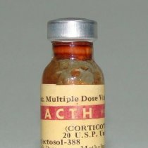 Image of 2004.77 - Vial of Synthogen
