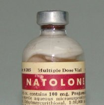 Image of Vial of Natolone