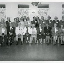 Image of 1997.04 - Photograph from American Academy of Osteopathy Convention, 1992