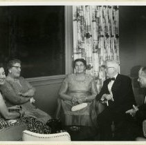 Image of 2004.78 - Sitting in Lounge