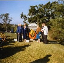 Image of 1997.04 - Photograph of Kirksville College of Osteopathic Medicine Event