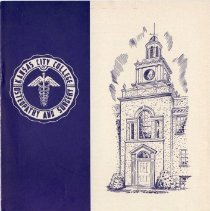 Image of 2009.27 - The College Journal