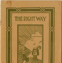 Image of The Right Way, Vol. 11, No 2