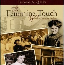 Image of 2011.60 - The Feminine Touch: Women in Osteopathic Medicine