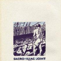 Image of 2010.76 - The Sacro-iliac Joint