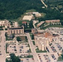 Image of 2011.76 - A.T. Still University Campus in Kirksville, MO