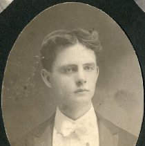 Image of 2011.79 - Portrait of Young Man