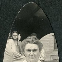 Image of 2011.79 - Portrait of Older Woman