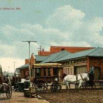Image of 1975.73 - Wabash Depot