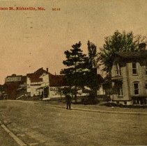 Image of West Jefferson Street