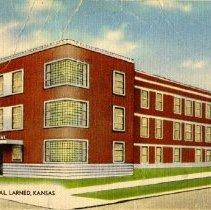 Image of 1992.1517 - Gleason Hospital