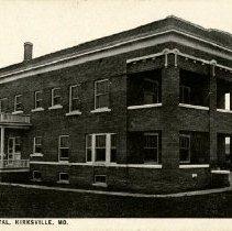 Image of 1994.1594 - Grim Hospital