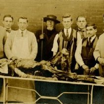 Image of 1995.29 - Dissection Class