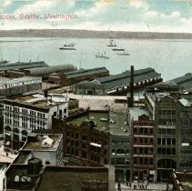 Image of Harbor and Docks