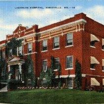 Image of Laughlin Hospital