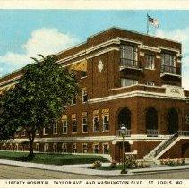 Image of 2012.01 - Liberty Hospital