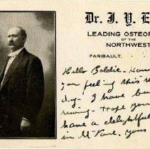 Image of Dr. J Ernst