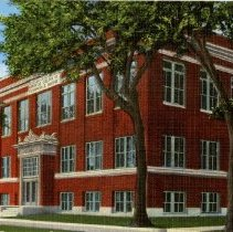 Image of 2010.02 - Kirksville College of Osteopathy and Surgery Clinic