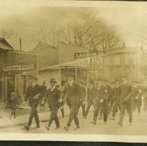Image of Loyalty Day 1917