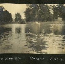 Image of 2012.14 - Normal Pond