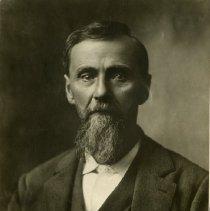Image of 2000.01 - Andrew Taylor Still Black & White Portrait ca. 1899