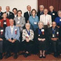 Image of 2012.19 - KCOM President's Gold Medallion Club Alumni & Spouses 1995