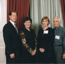 Image of 2012.19 - KCOM Class of 1978 Alumni & Spouses/Guests 1998