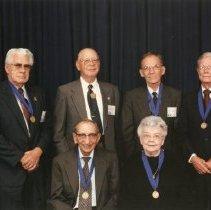 Image of 2012.19 - KCOM Gold Medallion Club Members