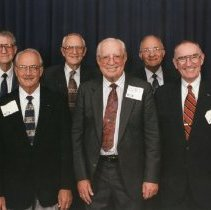 Image of 2012.19 - KCOM Class of 1951 Alumni