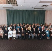 Image of 2012.19 - KCOM Class of 1943 and Guests