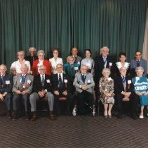 Image of 2012.19 - KCOM Gold Medallion Club Members and Guests