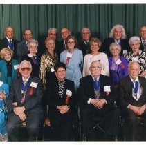 Image of 2012.19 - KCOM Gold Medallion Club Members and Spouses/Guests