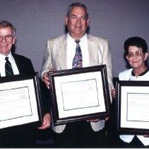 Image of 2012.19 - 1997 KOAA Distinguished Service Award