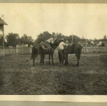 Image of 2001.59 - Riding