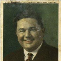 Image of 2001.59 - Dr. George Still
