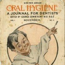 Image of 2001.59 - Oral Hygiene