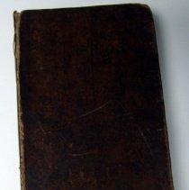Image of 2010.58 - Gunn's Domestic Medicine, 2nd Edition