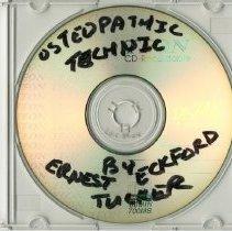 Image of 2012.59 - Osteopathic Technic