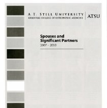 Image of 2012.62 - Spouses & Significant Partners Composite 2007-2010
