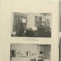 Image of Reproduction of Grim-Smith Hospital Pamphlet