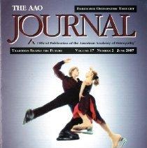 Image of 2012.82 - The AAO Journal Vol. 17, No. 2, June 2007
