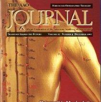 Image of 2012.82 - The AAO Journal Vol. 17, No. 4, December 2007