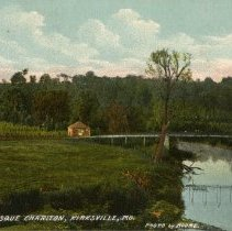 Image of 2000.24 - The Picturesque Chariton
