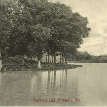 Image of 2000.24 - Owensby's Lake