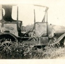 Image of 2009.60 - Automobile Relic