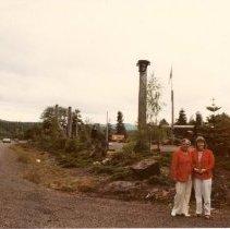 Image of 2009.60 - Josephine Still and Susan Still in Coast Range