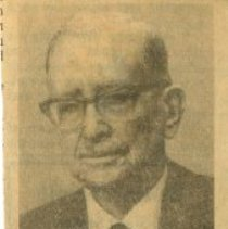 Image of 2007.63 - Arthur C. Hardy obituary